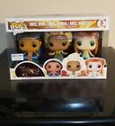 Funko POP! A Wrinkle in Time - Barnes and Noble 3 Pack Exclusive