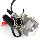 Carburetor Fit for Honda 2 Stroke 50cc Dio 50 ZX34 35 SYM Kymco Scooter 19mm