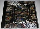 Drivin' N' Cryin' - Mystery Road (CD, 1989, Island Records) 91226-2 ORG PRESS