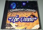 "Uncharted Grounds ""The Union� (CD, 1998, Reek Of Indo) MEGA RARE Arizona G-Funk"