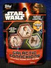 Star Wars Topps Galactic Connexions Discs Series 3 unopened DISC Pack
