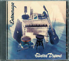 Entourage - Elusive Dreams (CD, 1993, Reel Music) *Shrink Wrapped*