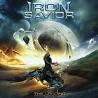 IRON SAVIOR The Landing + 3-JAPAN CD