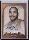 2009-10 UD GREATS OF THE GAME MARK JACKSON