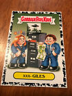 2016 Topps Garbage Pail Kids Prime Slime Awards Emmys Cards 7