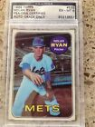 Nolan Ryan Cards, Rookie Cards and Autographed Memorabilia Guide 42