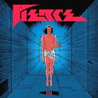 PIERCE - III: The Anthology / New 2CD 1989/2016 Remastered / Heavy Metal