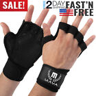Mava Sports Cross Training Gloves Wrist Support, For Weight Lifting, Pull Ups-US