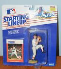 Roger Clemens Rookie 1988 Starting Lineup NEW AND UNOPENED