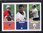 Tony Romo Football Cards, Rookie Cards and Autographed Memorabilia Guide 29