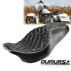 Rider Passenger Two Up Seat For Harley Street Glide Road King 2008 2015