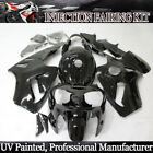 For Kawasaki Ninja ZX12R ZX-12R 2000 2001 Glossy Black Fairing Kit ABS Injection
