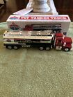 1997 Amoco Toy Tanker Truck new in box