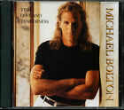Michael Bolton - Time, Love And Tenderness (CD, 1991, Columbia) PROMO CSK 73889
