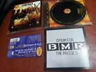Bad Moon Rising - Opium For The Masses Japanese CD / PCCY-00745 / Autographed!