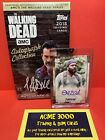 2018 Topps Walking Dead Autograph Collection Trading Cards 25
