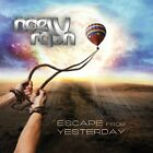 NOELY RAYN - Escape from Yesterday / New CD 2016 / Hard Rock / like Thin Lizzy