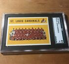 1960 Topps Football Cards 48