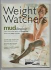 Weight Watchers January February 1997 Mud Slinging Fun Exercise Soups