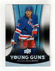 Finding Clarity: Acetate Young Guns Surprise in 2013-14 Upper Deck Series 2 Hockey 30