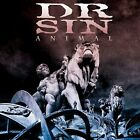 DR. SIN - Animal / New CD 2011 / Hard Rock Heavy Metal / Brazil /Eduardo Ardanuy