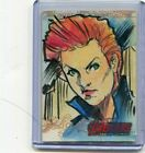 2012 Rittenhouse Legends of Marvel Series 4 Trading Cards 8