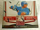 2010 Donruss Elite Extra Edition Baseball 6