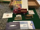 Franklin Mint 124 1950 GMC 150 Pickup Truck Diecast