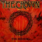 The Crown - The Burning NEW CD Digi