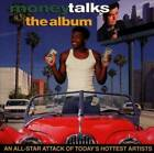 Money Talks: The Album (1997 Film) - Audio CD By Lalo Schifrin - VERY GOOD