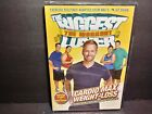 The Biggest Loser The Workout Cardio Max Weight Loss DVD 2010 NEW B316