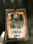 2018 Topps Walking Dead Autograph Collection Trading Cards 15