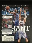 Kevin Durant Rookie Cards and Autographed Memorabilia Guide 52