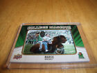 2013 Upper Deck Football College Mascots Patch Card Guide 68