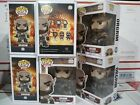 2016 Funko Pop Warcraft Movie Vinyl Figures 9