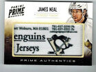 James Neal Cards and Memorabilia Guide 9