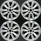 Set 2014 2015 2016 Kia Forte OEM Factory 52910A7350 52910A7300 Wheels Rims 74677
