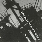 Fear Factory - Concrete - Fear Factory CD will combine s/h