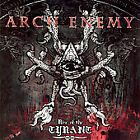 Arch Enemy, Rise of the Tyrant cd will combine s/h