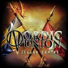 NORDIC UNION SECOND COMING with Bonus Track - JAPAN CD