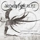 Antithesis of Time by Memento Waltz (CD) SEALED!