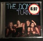 The Donnas. Turn 21. 14 Track CD. Lookout! Records. Punk. 2001.