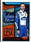 Jimmie Johnson Racing Cards and Autograph Memorabilia Guide 11