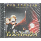 KEN TAMPLIN AND FRIENDS Wake The Nations CD/DVD UK Now And Then 2003 21 Track 2