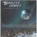 BAILEYS COMET Judgement Day CD Italy Frontier 2001 11 Track Unopened In