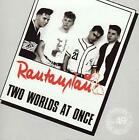 RANTANPLAN Two Worlds At Once CD Europe Anagram 2006 12 Track (Cdmpsycho49)