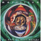 MARILLION Best Of Both Worlds DOUBLE CD Europe Parlophone 1997 29 Track Double