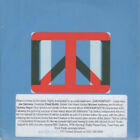 CHICKENFOOT Iii CD Europe Edel 2011 10 Track Promo With Info Stickered Card