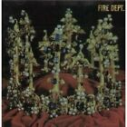FIRE DEPT Elpee For Another Time CD UK Yep 1996 13 Track (Yepcd3)