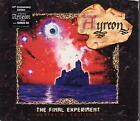AYREON Final Experiment CD Germany Inside Out 2005 24 Track 2 Disc Set With